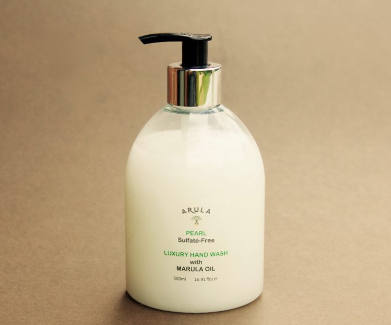 Sulphate-Free Luxury Hand Wash