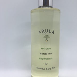 Natural Sulphate-free Shower Gel